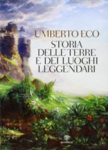 """Trama Libro """"Storia delle terre e dei luoghi leggendari"""""""