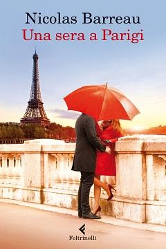 Recensione Libro Una sera a Parigi