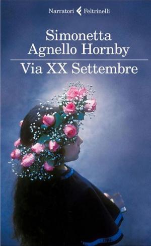"""Trama Libro """"Via XX Settembre"""""""