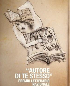"""Finalisti del Concorso Letterario """"Autore di te stesso"""" 2014 categoria Opere Edite"""