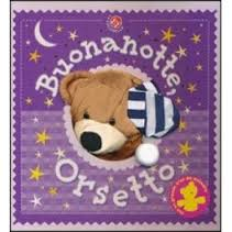 """Recensione Libro """"Buonanotte orsetto"""""""