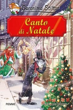 Recensione Libro Canto di Natale