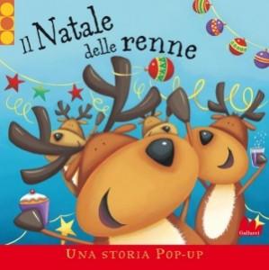 """Recensione Libro """"Il Natale delle renne"""""""