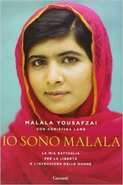 Recensione Libro Io sono Malala