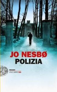 """Recensione Libro """"Polizia"""""""