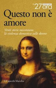 """Recensione libro """"Questo non è amore"""""""