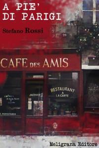 """Recensione Libro """"A pie' di Parigi"""""""