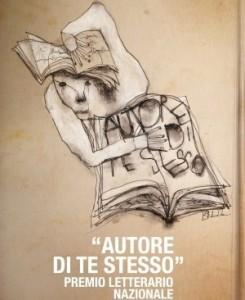"""Regolamento Concorso Letterario Nazionale """"Autore di te stesso"""" 2013"""