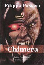 """Recensione Libro """"Chimera"""""""