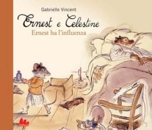"""Recensione Libro """"Ernest ha l'influenza"""""""