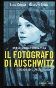 """Recensione Libro """"Il fotografo di Auschwitz"""""""