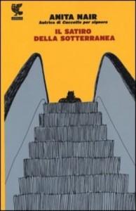 """Recensione Libro """"Il satiro della sotterranea"""""""