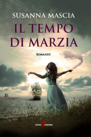 """Recensione Libro.it intervista Susanna Mascia autrice del libro """"Il tempo di Marzia"""""""