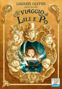 """Recensione Libro """"Il viaggio di Lili e Po"""""""