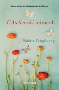 Recensione Libro L'atelier dei miracoli