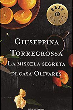 Recensione Libro La miscela segreta di casa Olivares