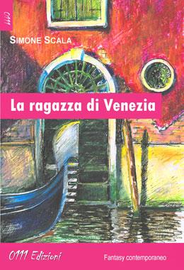 """Recensione Libro intervista Simone Scala autore del libro """"La ragazza di Venezia"""""""