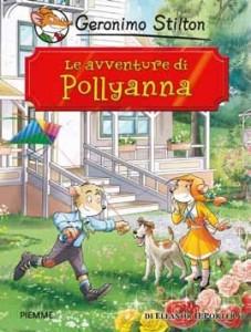Recensione Libro Le avventure di Pollyanna