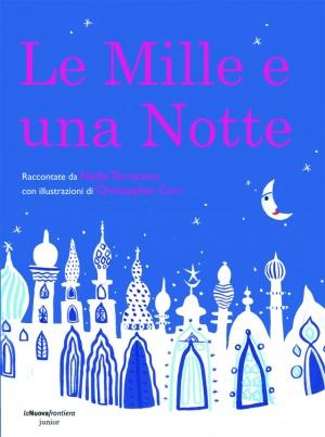 """Recensione Libro """"Le mille e una notte"""""""