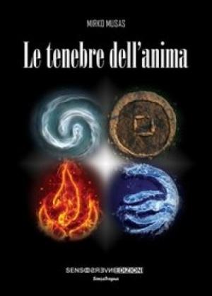 """Recensione Libro """"Le tenebre dell'anima"""""""