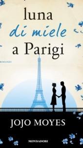 """Recensione Libro """"Luna di miele a Parigi"""""""