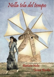 """Recensione Libro.it intervista Barbara Nalin autrice del libro """"Nella tela del tempo"""""""