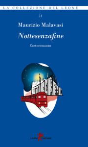 """Recensione Libro.it intervista Maurizio Malavasi autore del libro """"Nottesenzafine"""""""