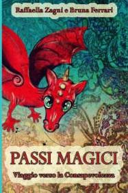 Recensione Libro Passi Magici
