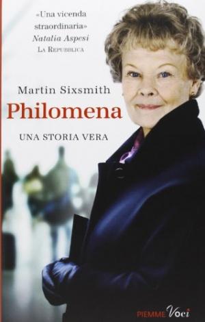 """Recensione Libro """"Philomena"""""""