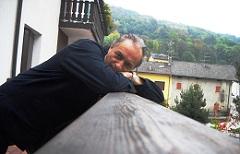 """Recensione Libro.it intervista Riccardo Dri autore del libro """"Dia-Ferenze"""""""