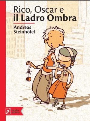 """Recensione Libro """"Rico, Oscar e il Ladro Ombra"""""""