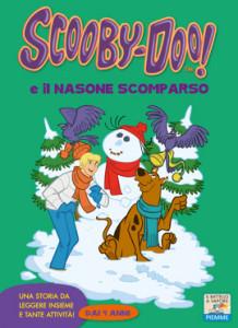 """Recensione Libro """"Scooby-Doo e il nasone scomparso"""""""