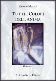 """Recensione Libro.it intervista Simone Marani autore del libro """"Tutti i colori dell'anima"""""""
