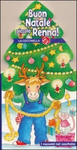 """Recensione Libro """"Buon Natale, piccola renna"""""""