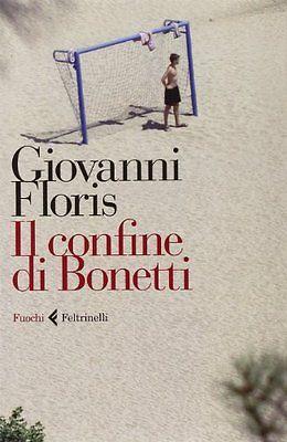 """Recensione Libro """"Il confine di Bonetti"""""""