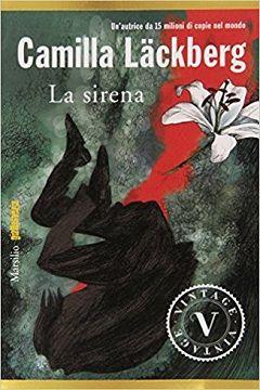 Trama romanzo La sirena