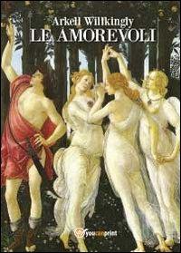 """Recensione Libro """"Le amorevoli"""""""