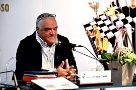 Recensione Libro.it intervista Sergio Sarri