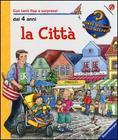 """Recensione Libro """"La città – Quante domande quante risposte"""""""