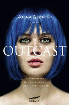 """Recensione Libro """"Outcast"""""""