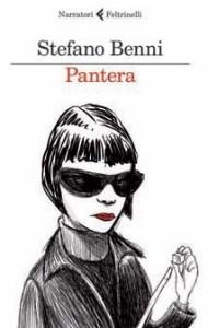 """Recensione Libro """"Pantera"""""""