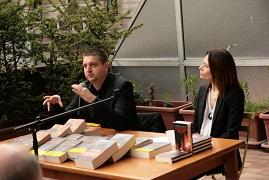 """Recensione Libro.it intervista Fabrizio Carcano autore del libro """"Mala Tempora"""""""
