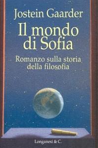 """Recensione Libro """"Il mondo di Sofia"""""""