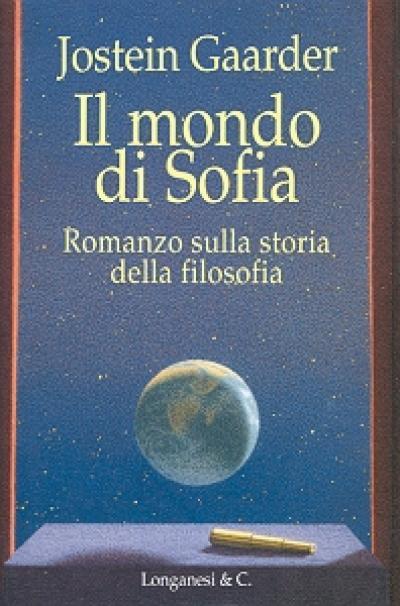 Recensione Libro Il mondo di Sofia