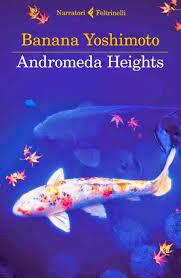 """Recensione Libro """"Andromeda Heights – Il regno"""""""
