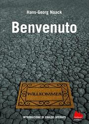"""Recensione Libro """"Benvenuto"""""""
