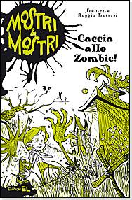 """Recensione Libro """"Caccia allo zombie"""""""