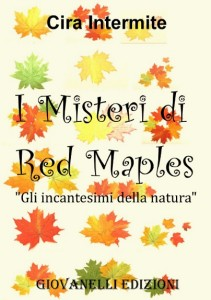 "Recensione Libro ""I misteri di Red Maples"""
