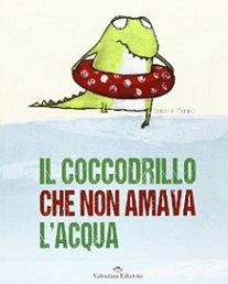 """Recensione Libro """"Il coccodrillo che non amava l'acqua"""""""