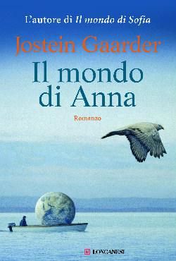 """Recensione Libro """"Il mondo di Anna"""""""